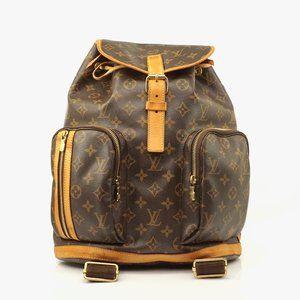 Auth Louis Vuitton Sac A Dos Bosphore #3582L10